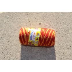 Bobine fil de coton