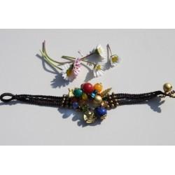 Bracelet bouquet