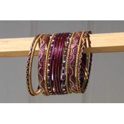 Bracelet indien,