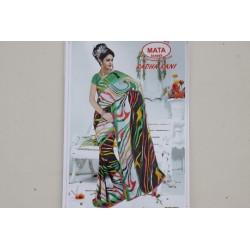 Saris, sarees Indiens