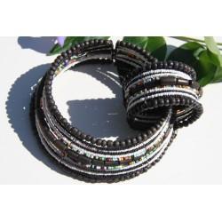 Set collier bracelet
