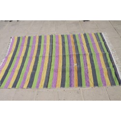 Tapis traditionnel