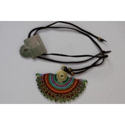 Collier ethnique  Hmong.