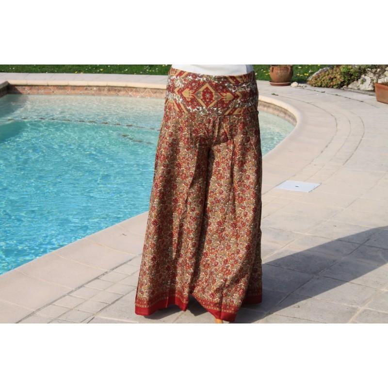 Sarouel ou afgany pant