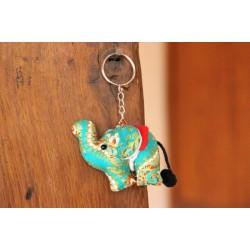 Porte clé elephant