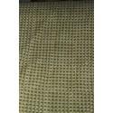Voile coton par 0.5 m