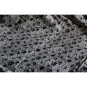 Coton par 0.5 m