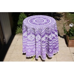 Nappe ronde 1.8 m