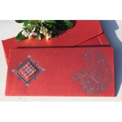 Enveloppes traditionnelles