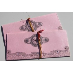 Enveloppes traditionnelles