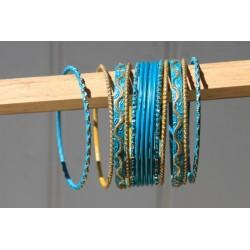 bangels ou bracelets indiens