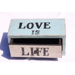 Boite love