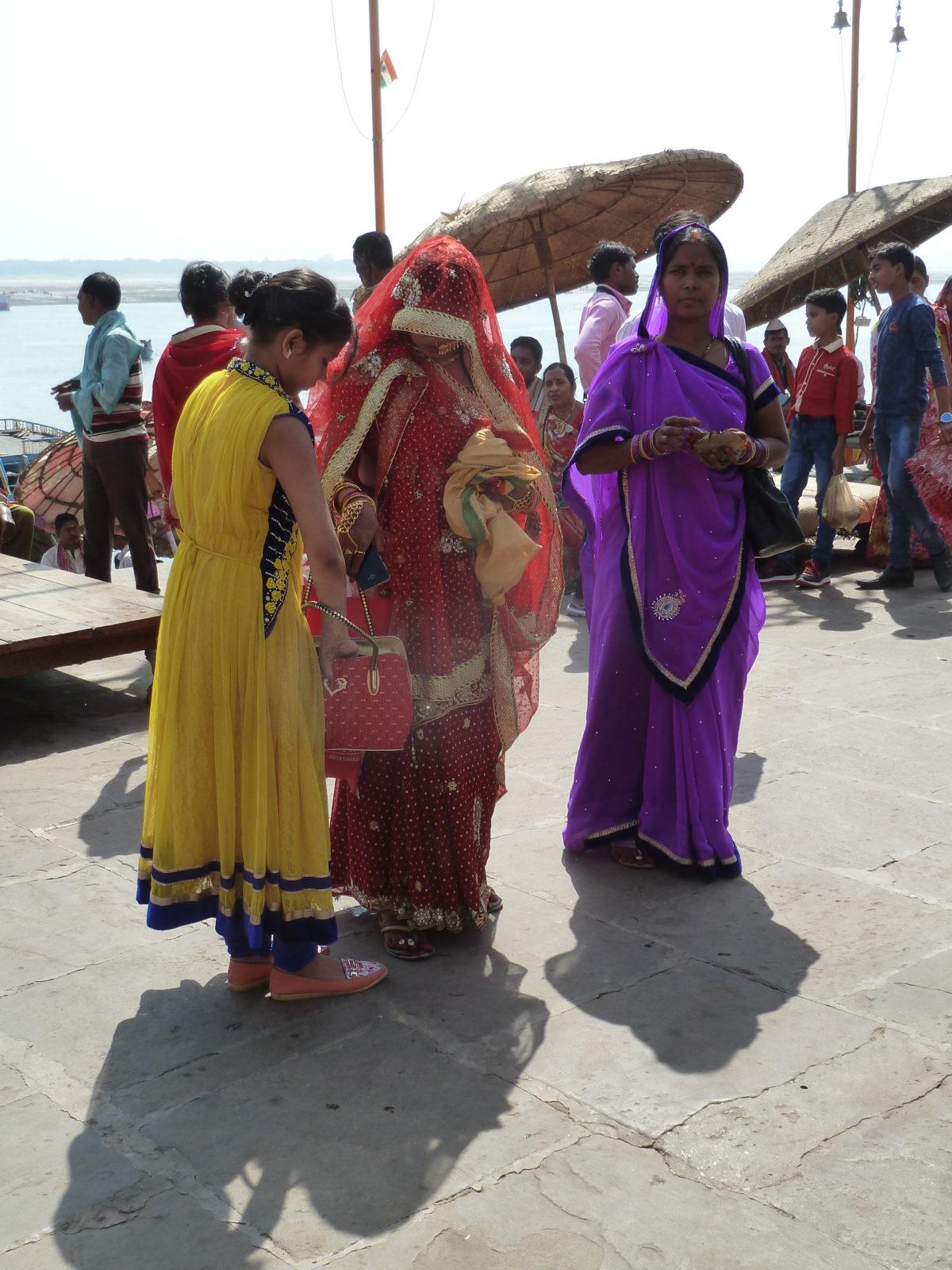 La dot ou «le cadeau» du mariage en Inde.