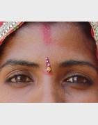 Bindis indiens - Accessoires et saree - Ethnique Création