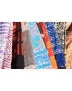 Tentures de décoration - Décoration ethnique - Ethnique Création