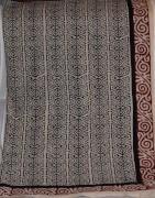 Accessoires, sarees -  Echarpe, plaid, paréo -  Ethnique Création