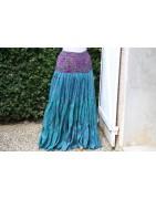 Jupe - Vêtements ethniques - Ethnique Création
