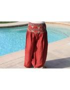 Pantalon - Vêtements ethniques - Ethnique Création