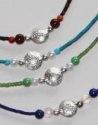 Colliers indiens - Bijoux indiens - Ethnique Création