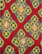 Tissu africain par 0.5m